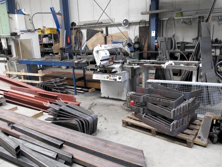 Projekte Glas Und Metallbau Kronmarck